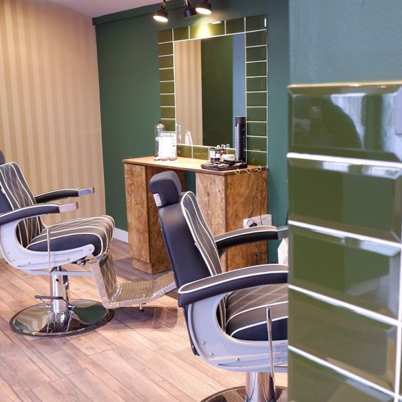 Cole and Co Barbershop